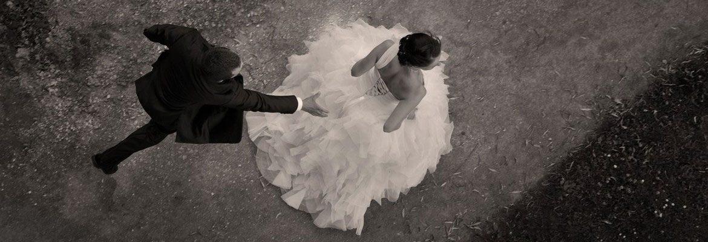 La photographie de mariage dans l'Indre