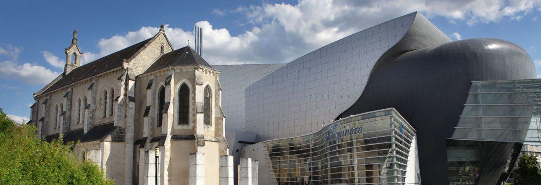 Photographe situé à Châteauroux, ville de tradition et de modernité
