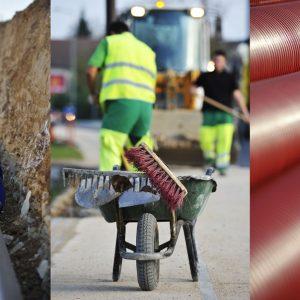 Reportage sur une socitété spécialisée dans les travaux de voieries dans l'Indre 36 ImagePro Photolouis