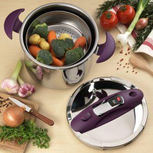 Faitout vapeur pour photographie culinaire - Arts de la Table - Image Pro Photolouis